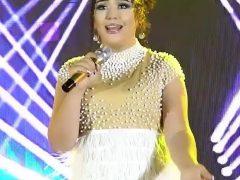 Ситораи Кароматулло - Чонам шави