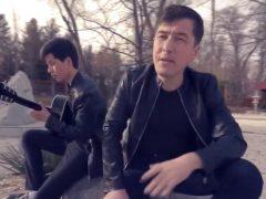 Абдурахмон Нурматов, гр. Шохин - Пазмони туям