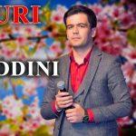 Ахлиддини Фахриддин - Попури