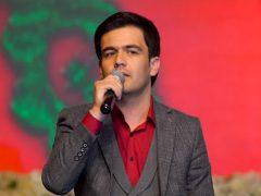 Ахлиддини Фахриддин - Ватан