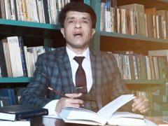 Амирчон Акбаров - Ошикам