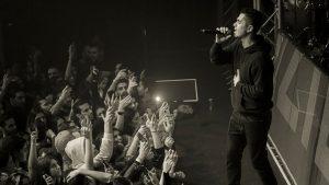 Behzad Leito - Live In Los Angeles