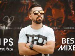DJ PS - Persian Dance Party Mix 2020