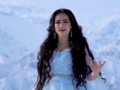 Нигина Амонкулова - Нафасбахши хавоям