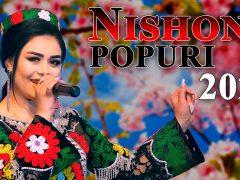 Нишонаи Рустам - Попури