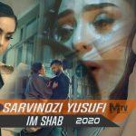 Сарвинози Юсуфи - Имшаб