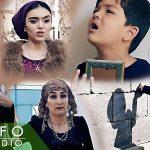 Шахло Давлатова ва Яхёчон Давлатов - Гариби 2