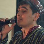 Зафар Абдуалимов - Я встретил девушку