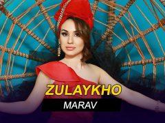 Зулайхо - Марав