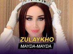 Зулайхо - Майда-майда