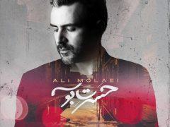Ali Molaei - Hasrate Booseh
