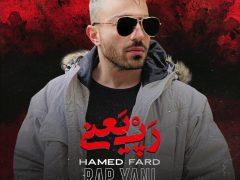 Hamed Fard - Rap Yani
