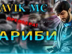 Navik MC - Ватан хубай ё гариби!