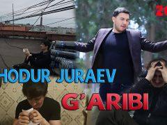 Баходур Чураев - Гариби