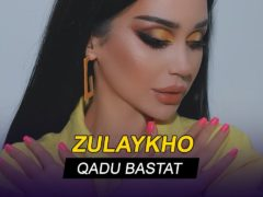 Зулайхо - Каду бастат