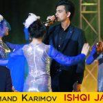 Фарахманд Каримов - Ишки чавони