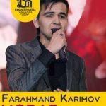 Фарахманд Каримов - Модар