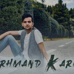 Фарахманд Каримов - Зарафшони