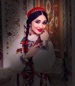 Мехрнигори Рустам - Базми Бадахшони