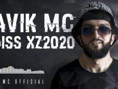 Navik MC - Дисс да XZ2020