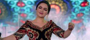 Нигина Амонкулова - Хандаи маст