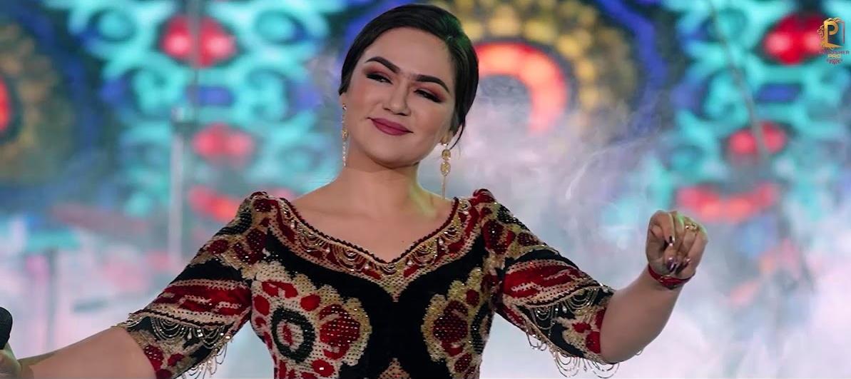 Нигина Амонкулова - Хандаи маст - Популярные таджикские песни