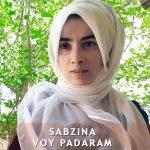 Сабзина - Вой падарам