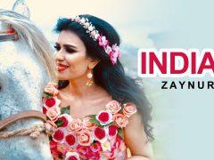 Zaynura Pulodova - Indian Song