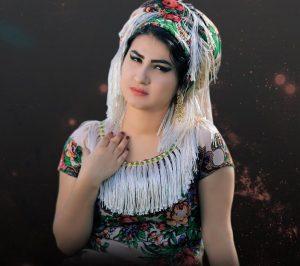 Мадина Давлатова - Камбагали (Альбом)