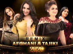 Afghani & Tajiki Remix-2020