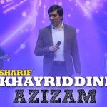 Хайриддини Шариф - Азизам