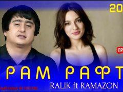 REST Pro (RaLiK) ft Рамазон - Ёрам Рафт