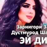 Зарнигори Зар ва Дустмурод Шарипов - Эй дил