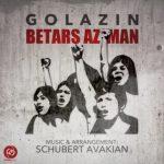 Golazin - Betars Az Man