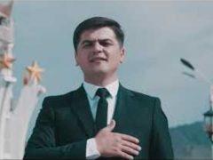 Хусрав Амонкулов - Ватан