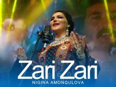 Nigina Amonqulova - Zari Zari Kardam