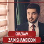 Зайн Шамсиддин - Шабнам