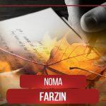 Фарзин - Нома