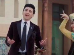 Низомчон Азимов - Ту аз мани