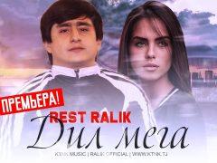 REST Pro (RaLiK) - Дил мега