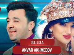 Анвар Ахмедов - Гули Лола