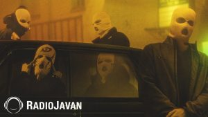 Arta ft Koorosh, Saman Wilson, Sohrab MJ & Montiego - Nanaal