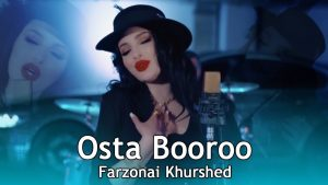 Farzonai Khurshed - Osta Booroo