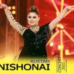 Нишонаи Рустам - Носазо