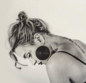 Tina Amy ft Maya Novva - Ghazale 24