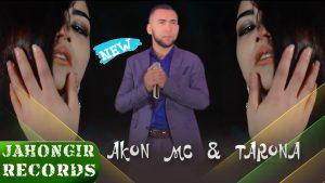AKoN MC ва Тарона - Сабзина Руй