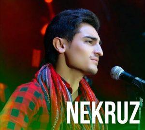 Nekruz Niyozov - Gar buvad umr