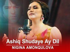 Nigina Amonqulova - Ashiq Shudaye Ay Dil
