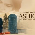 Nigina Amonqulova - Ashiqam
