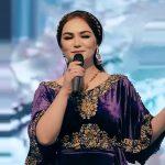 Нигина Амонкулова - Гуфти накарди